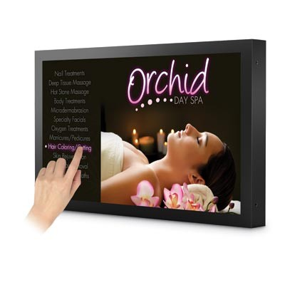 32 LCD Commercial Touch Interactive Display