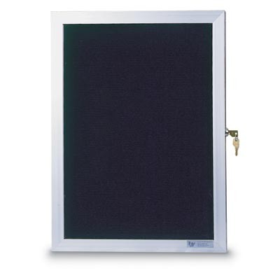 """24 x 36"""" Slim Style Enclosed Letterboard"""