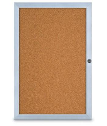 "24 x 36"" Traditional Framed Elevator Board"
