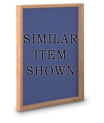 """24 x 24"""" """"Drop-In"""" Shadowboxes"""