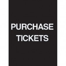 """7 x 11"""" Purchase Tickets Acrylic Sign"""