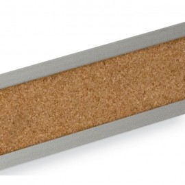 2 Display Rail (With Cork Insert)