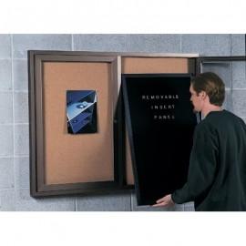 "15 x 22"" Felt Letterboard Insert Panel"