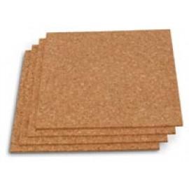 "12 x 12"" Cork Tiles"
