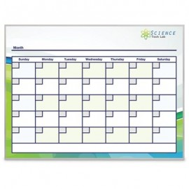 "24 x 36"" Digitally Printed/Sublimated Dry Erase Boards"