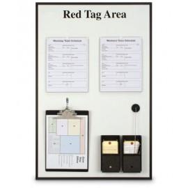 """24 x 36"""" Tag Area Board"""