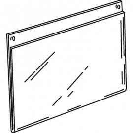 """22 x 28"""" Hanging/Wall-Mount Sign Holder"""