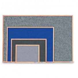 "24 x 18"" Hardwood Framed Easy Tack Board"