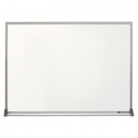 """24 x 18"""" Aluminum Framed Dry/Wet Erase Board"""