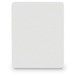 Double Sided Plain White Dry Erase Board