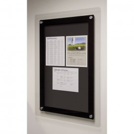 "24 x 36"" Corporate Series Tack Board"