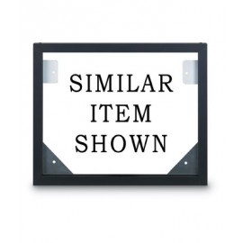 "10 x 8"" Changeable Poster Frame (Plexiglass Option)"