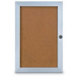 "18 x 24"" Traditional Framed Elevator Board"