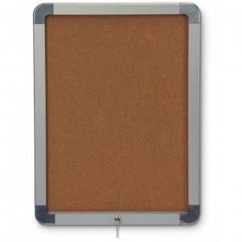 "24 x 36"" Radius Framed Elevator Board"