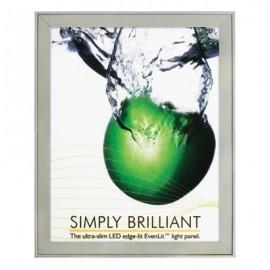 """16 x 20"""" Single Sided Illuminated LED Snap Frames"""