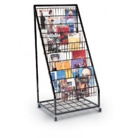 Magazine/Newspaper Rack
