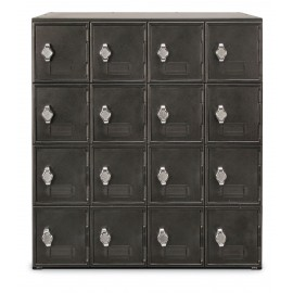 "22 x 52"" x 16"" ""B"" Size Door- Personal Privacy Locker"