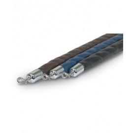 4' Naugahyde Rope