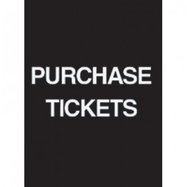 "7 x 11"" Purchase Tickets Acrylic Sign"