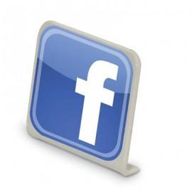 1 1/2 Social Media Tab
