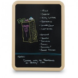 "24 x 36"" ""Image"" Black Dry Erase Boards"