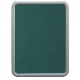 """24 x 36"""" """"Image"""" Corkboards- Blue Spruce Fabricboard"""