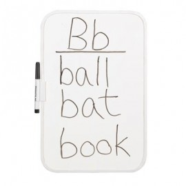 "6 x 9"" Portable Magnetic Dry Erase Board"