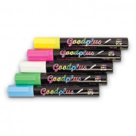 Bright Wet Erase Markers